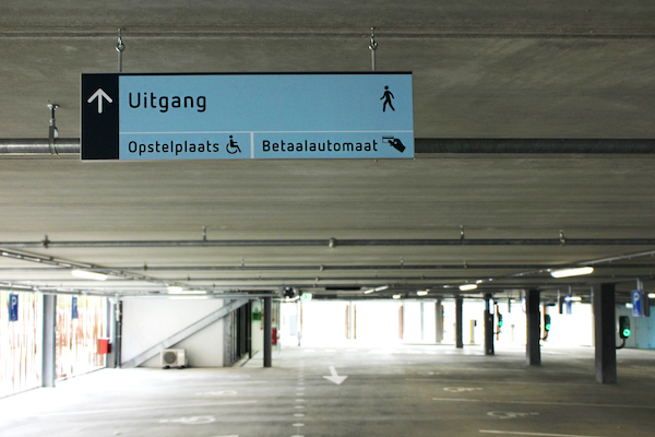 Groeneveld Sign Systems